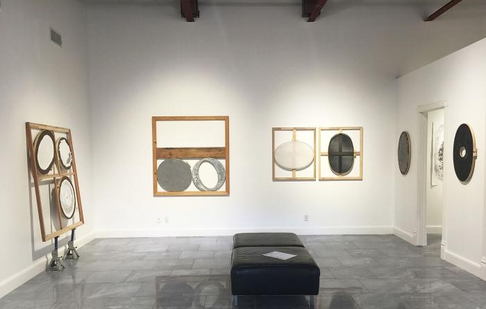 Installation view // Modart Gallery, Dallas