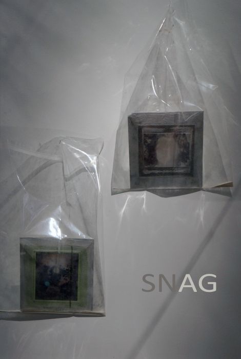 SNAG - two representations, in bags