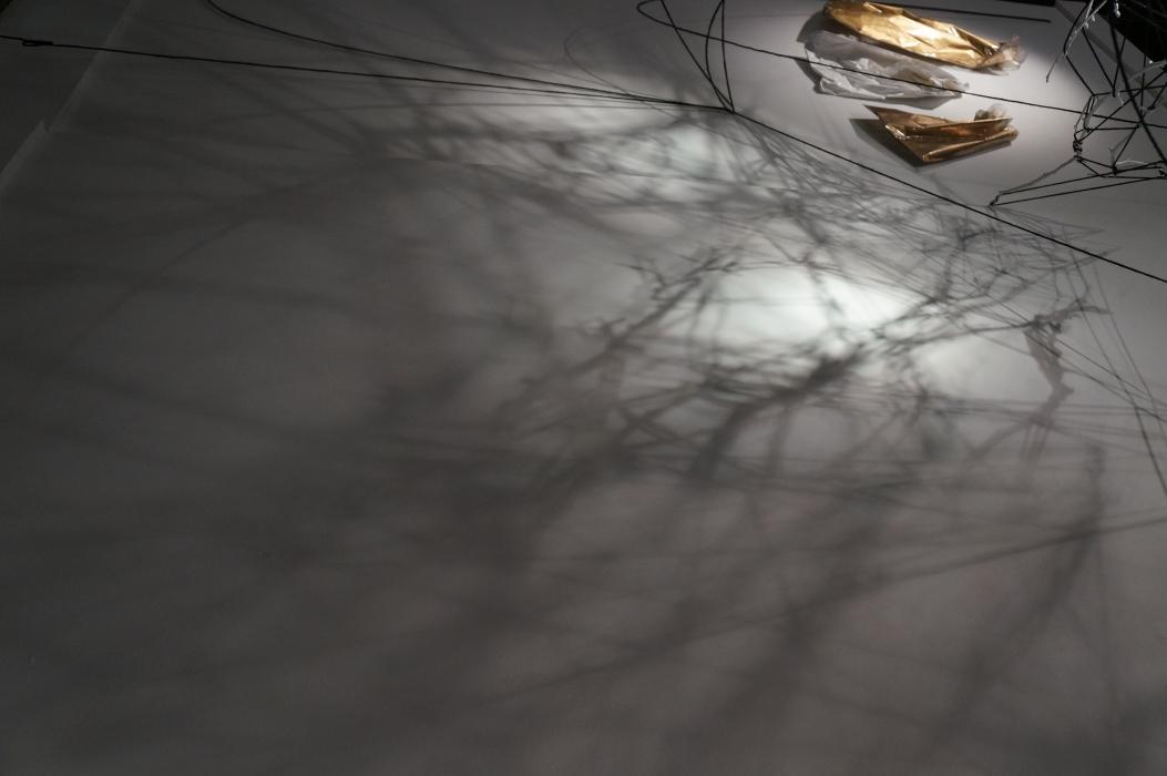 SNAG - through the shadows