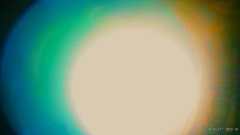 Adoration of the Sun VII