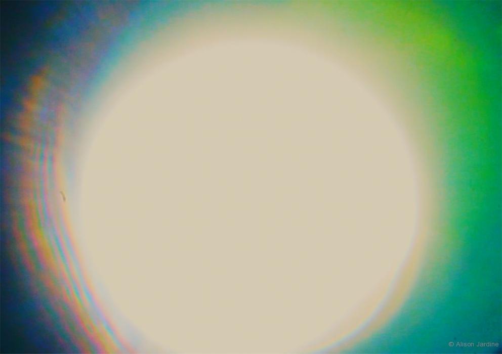 Adoration of the Sun