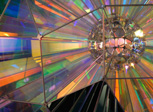Olafur Eliasson's wonderful art work