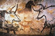 Cave Paintings, Lascaux