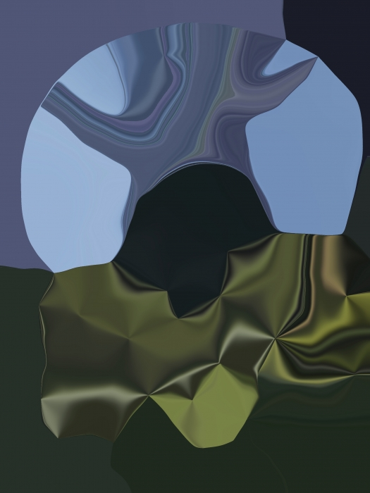 Untitled (Origin of the world)