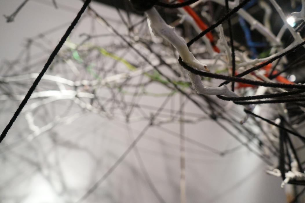 SNAG - through the tangle
