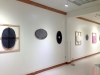 Installation shot, at Tarrant County College