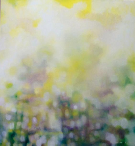 Sunlight Modulation (Painting)