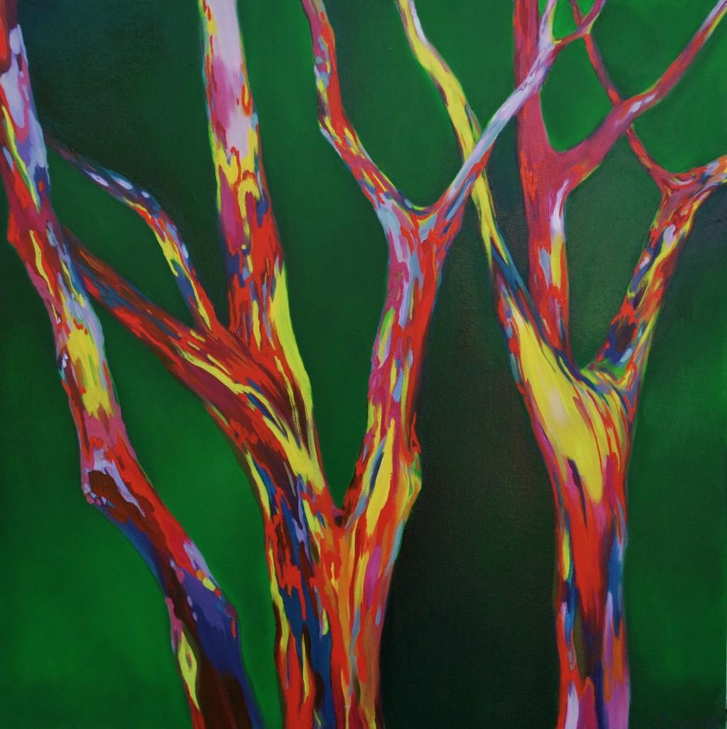 Tree of Paradise